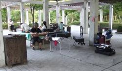 鏡山公園20140727-2