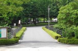 鏡山公園20140728-1