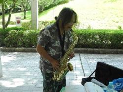 鏡山公園20140730-3