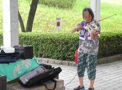 鏡山公園20140731-2