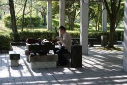 鏡山公園20140424-3