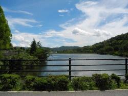 鏡山公園20140821-1