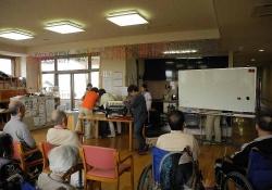 介護老人保健施設さくら20140430-2