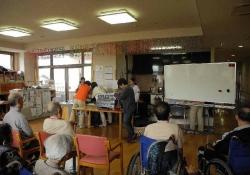 介護老人保健施設「さくら」20140723