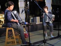 照蓮寺コンサート20140628-5