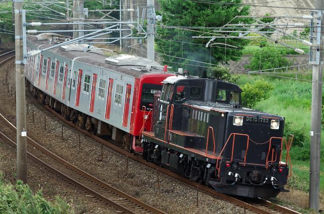 DE101753+103系E18