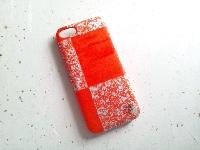 iPhoneカバー スマホカバー 和紙 和柄 和風 友禅和紙 モダン 日本風