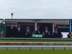 TOKIOの5人