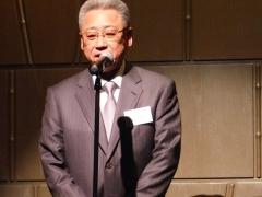 栗田博憲先生