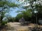 衣笠山公園上の広場
