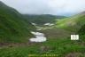 ムーミン谷(外輪への上り)
