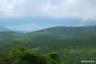 横長根から田沢湖