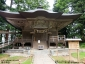 蜂子神社1
