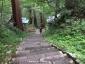 参道2(尾崎神社と八幡神社)