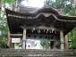 大神山神社神門2