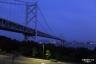 北備讃瀬戸大橋、与島PA