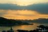 夕陽2、因島