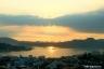 夕陽3、因島