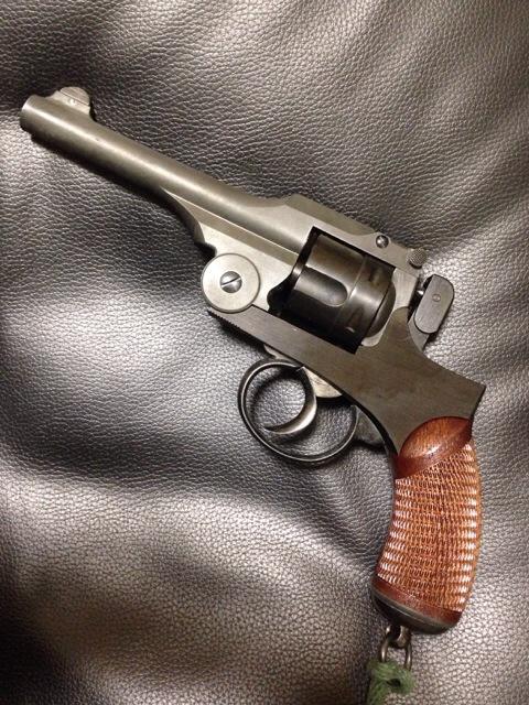 二十六年式拳銃 004