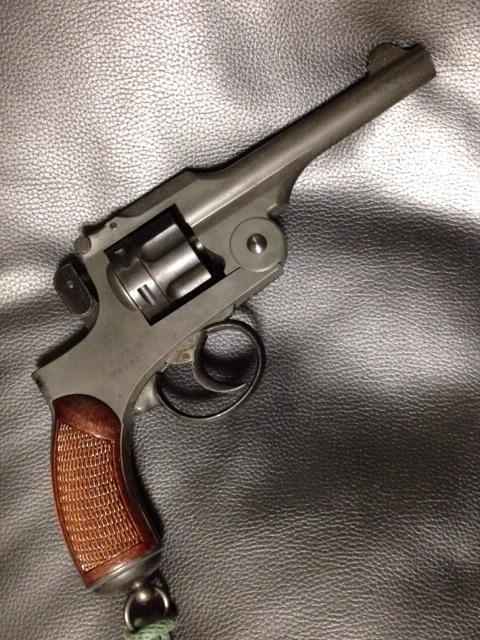 二十六年式拳銃 005