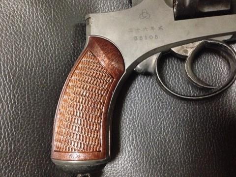 二十六年式拳銃 006