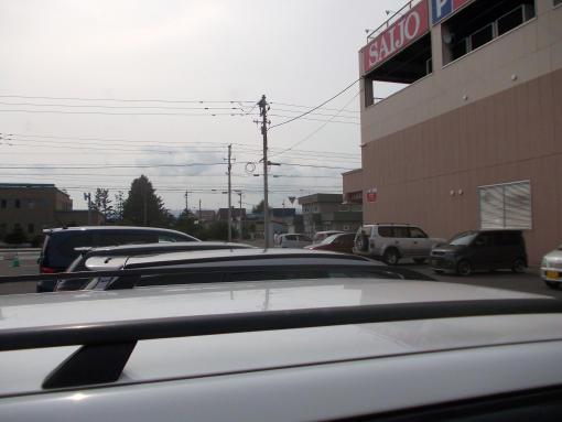 20140707_西條駐車場