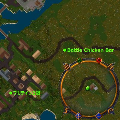 バトチキバー地図