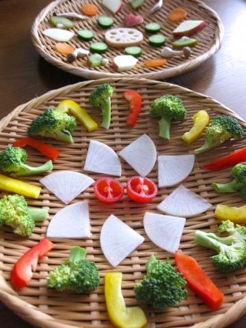 干し野菜0306