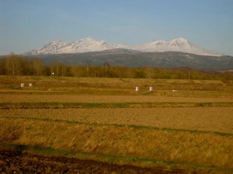大雪山0429