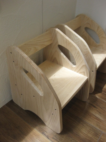 子ども用椅子0722