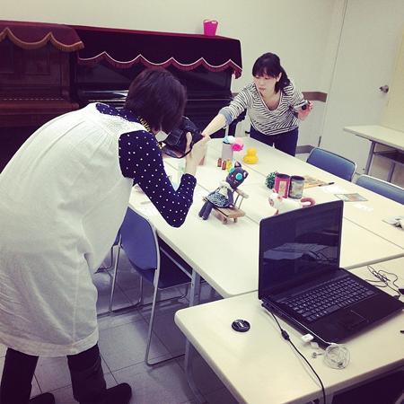 姫路 女子カメラ教室