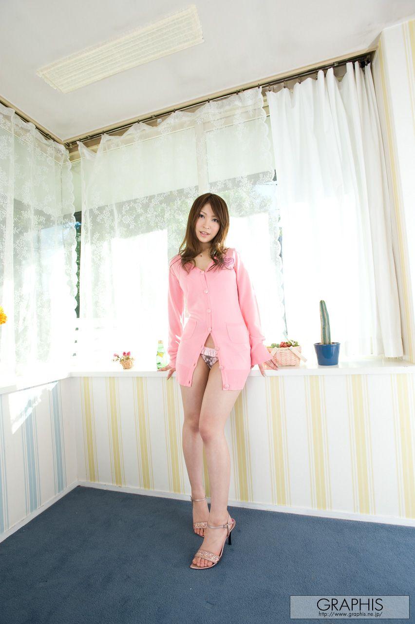 桜ここみ ヌード画像 1