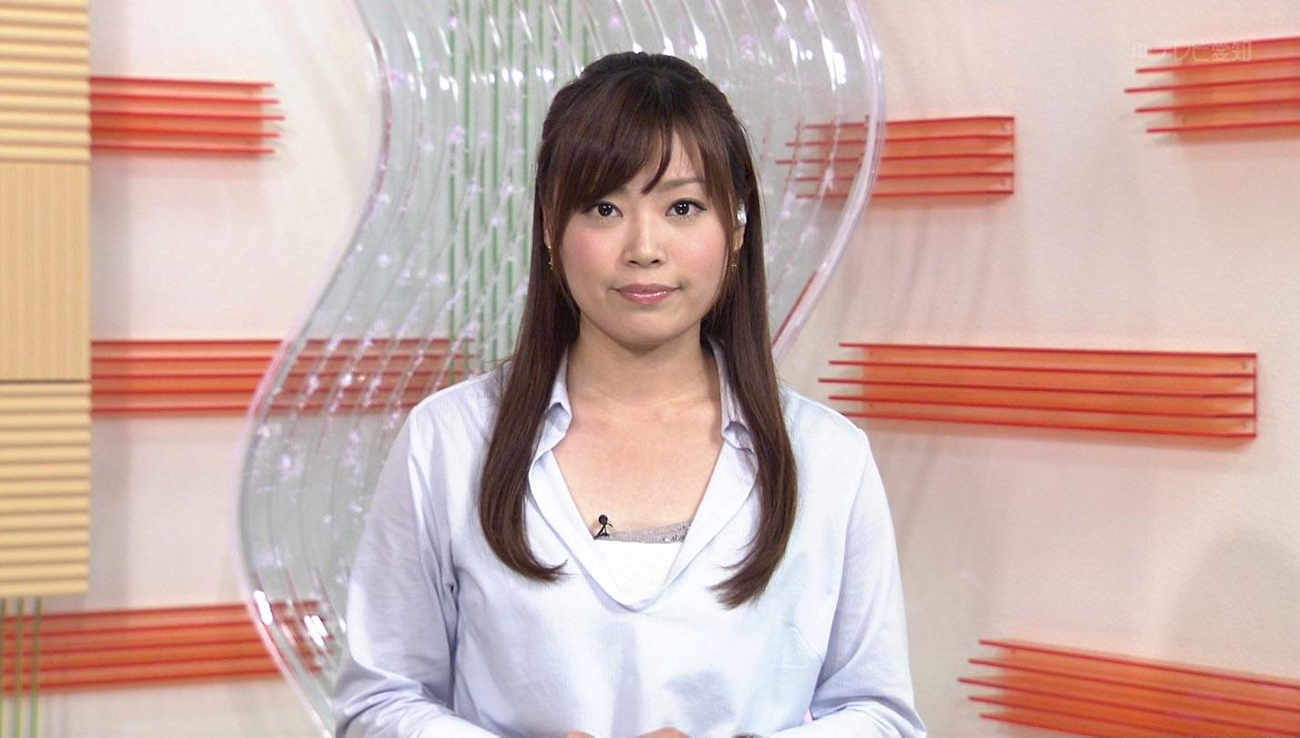 女子アナ 松本圭世 フェラ画像 1