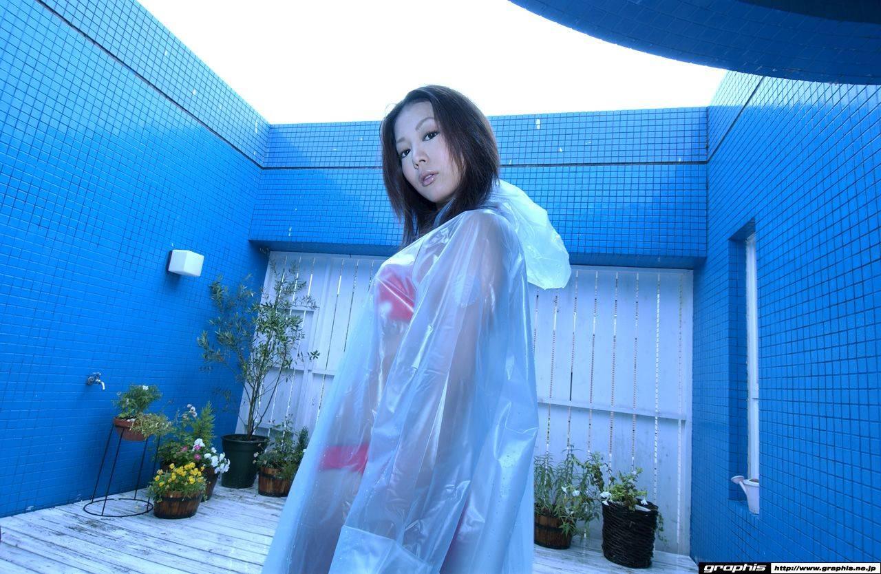 AV女優 穂花 画像 1