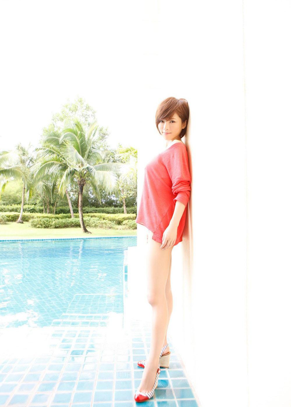 釈由美子 画像 2