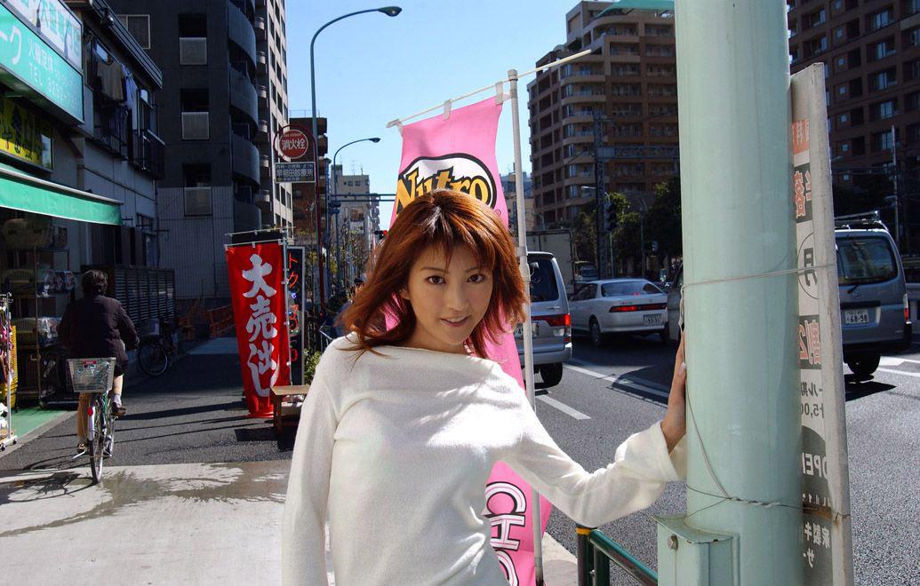 松島かえで 画像 2