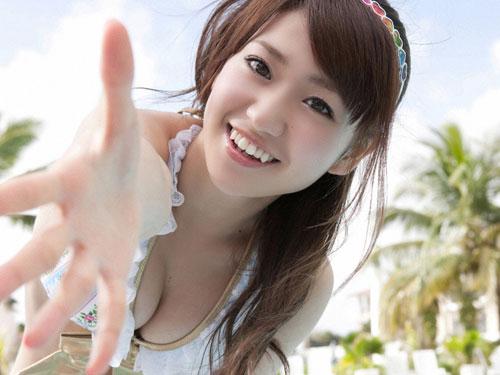 大島優子 画像 4