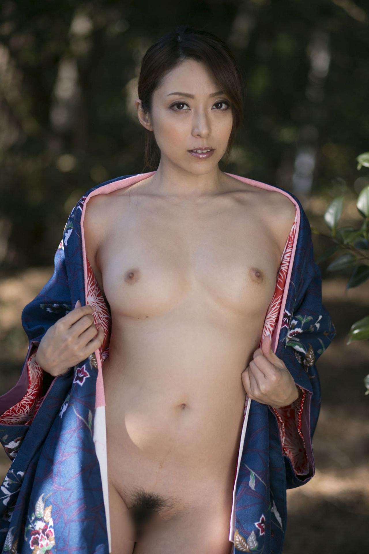 和風美人 白木優子 画像 4