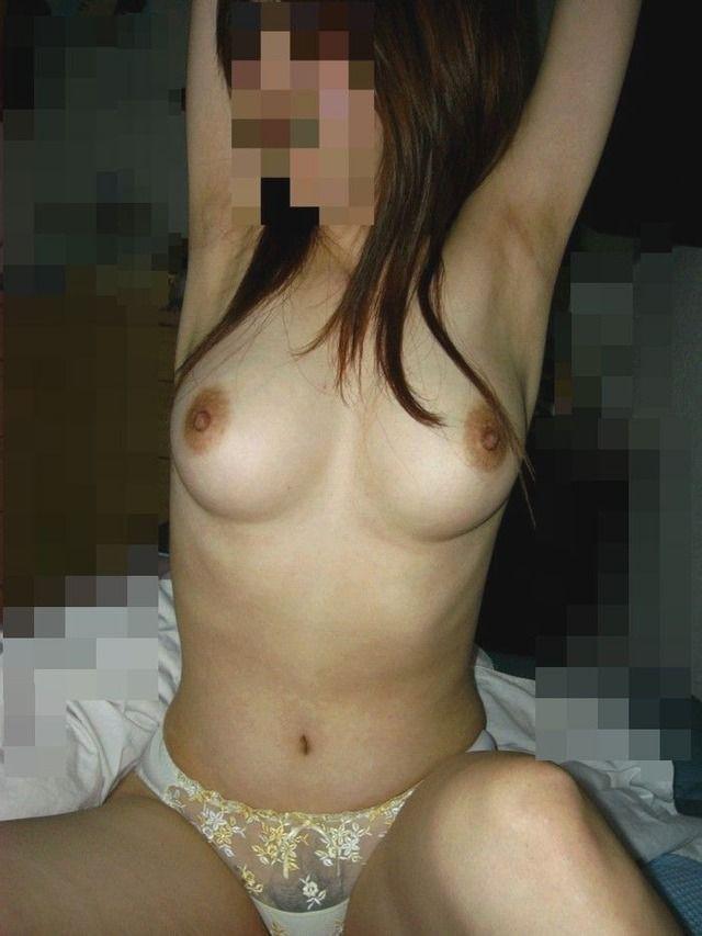 出会い系 ナンパ 人妻 エロ画像 4