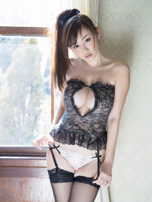 杉原杏璃 画像 5