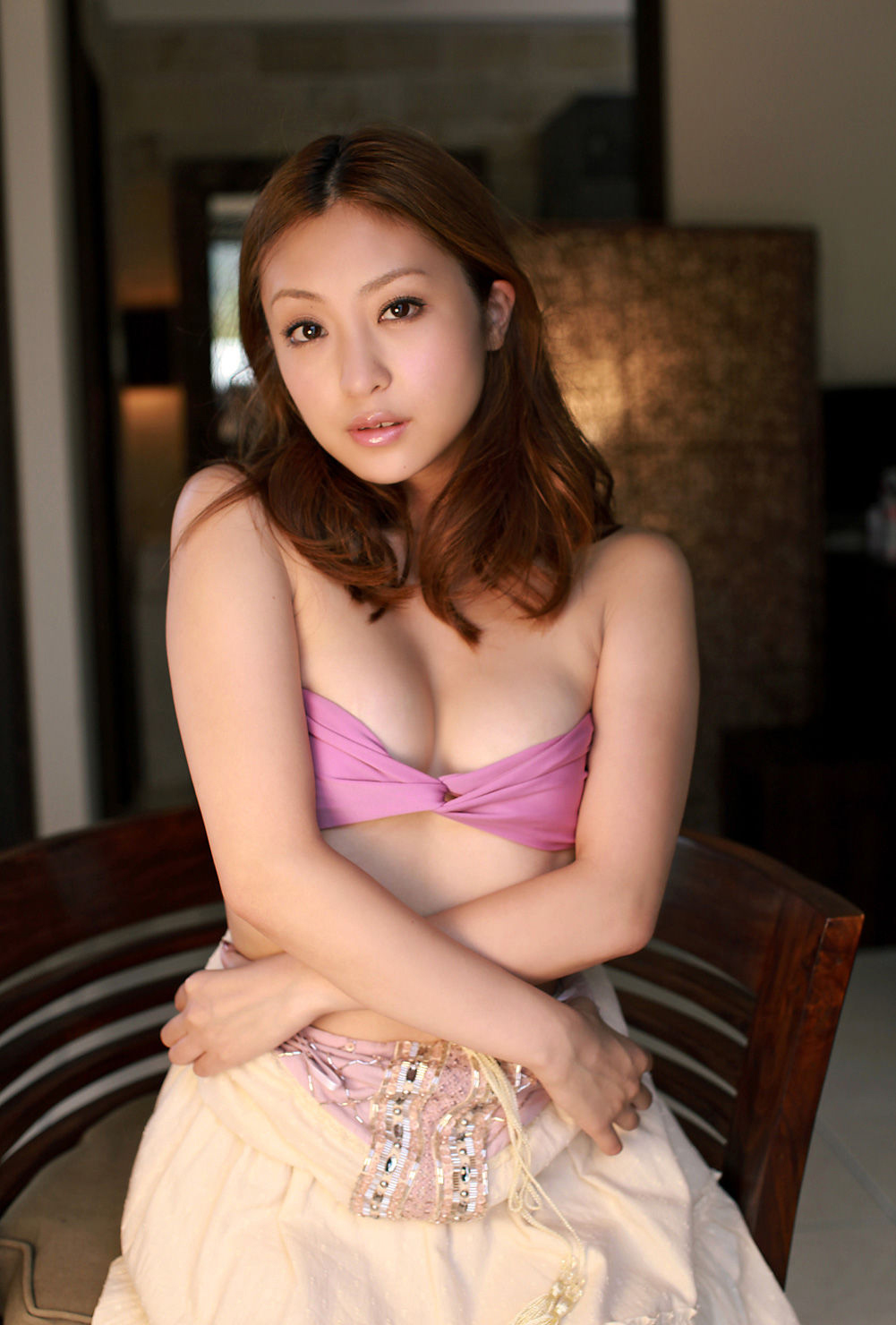 辰巳奈都子 画像 5
