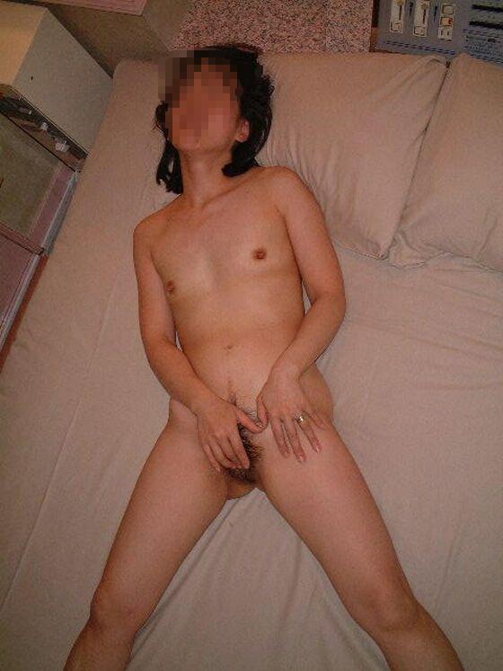 彼女のオナニー 画像 6