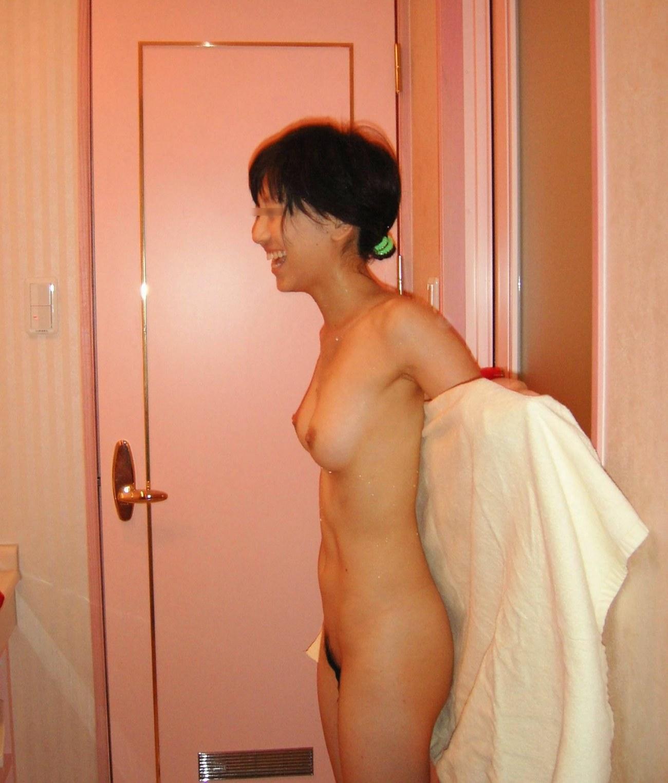 セックス前に撮影した素人エロ画像 6