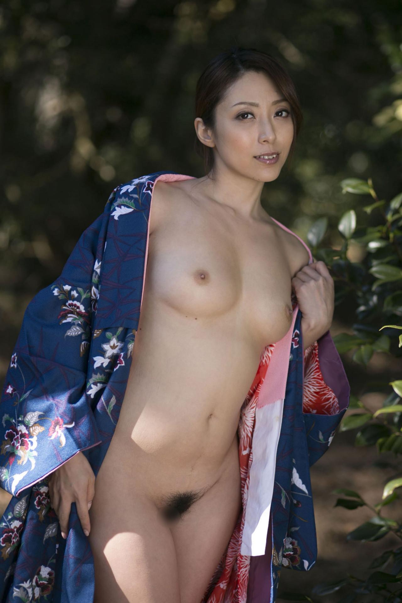 和風美人 白木優子 画像 6