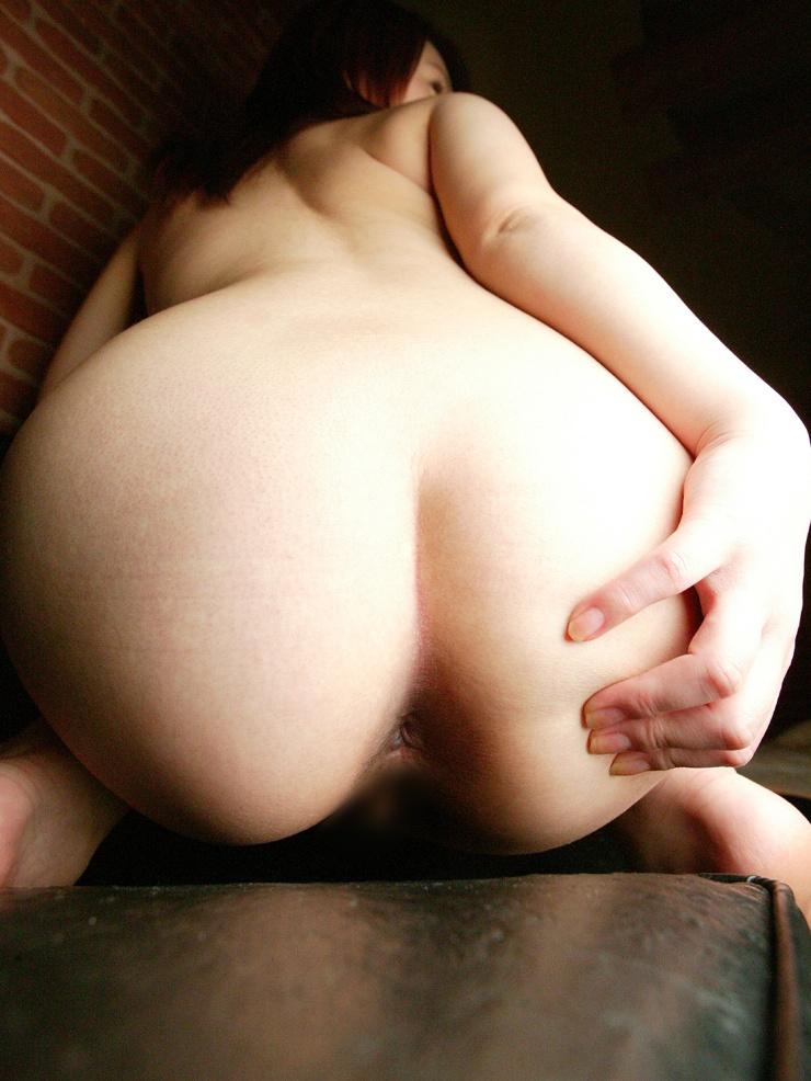 お尻の穴 肛門 アナル画像 8