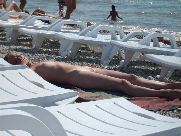 ヌーディストビーチ 画像 8