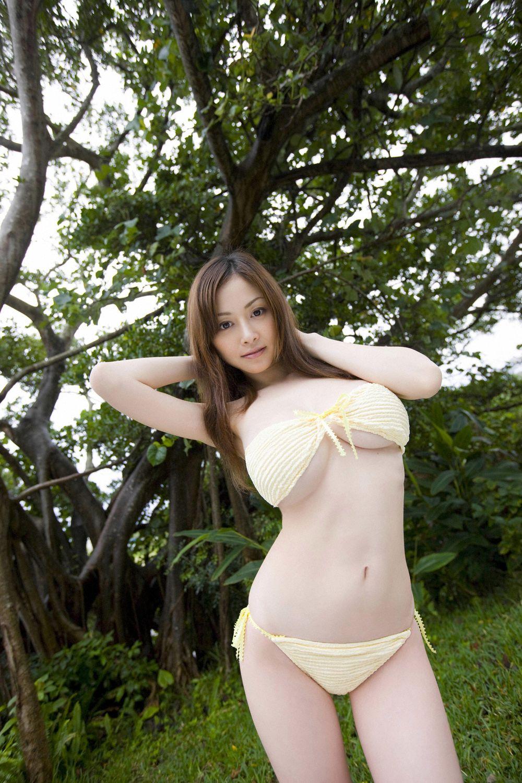 杉原杏璃 おっぱい 画像 9
