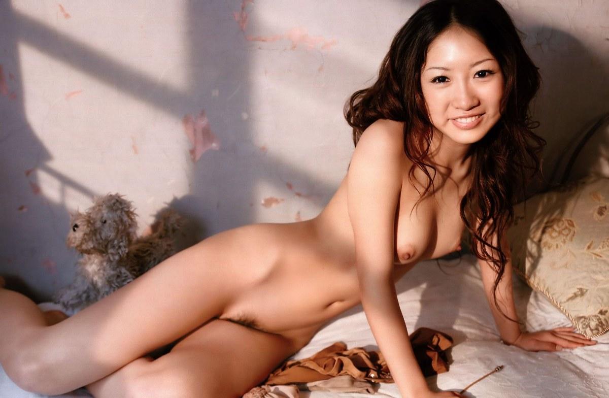美女全裸画像 10
