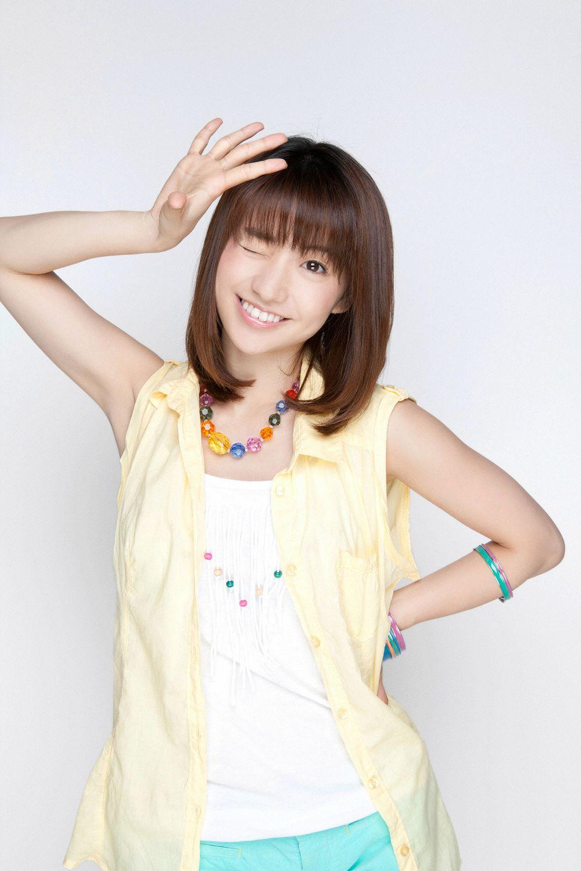 大島優子 渡辺麻友 画像 10