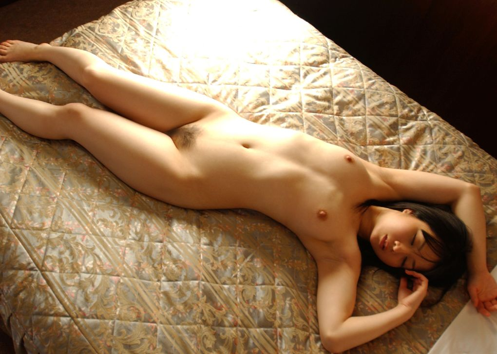 AV女優の全裸エロ画像 11